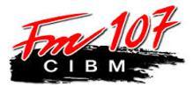 FM 107 CIBM