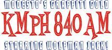 KMPH 840 AM Radio