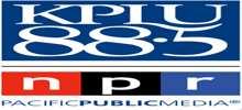 KPLU FM