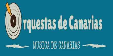 Orquestas de Canarias