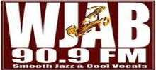 WJAB FM 90.9