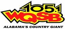 WQSB FM 105.1