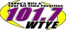 WTYE FM