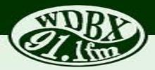 Wdbx Fm