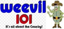 Weevil 101.1 FM