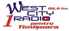 Вест Сити Радио