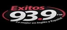 Exitos FM 93.9