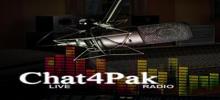 Chat4Pak Radio