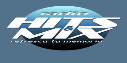 Hits and Mix Radio