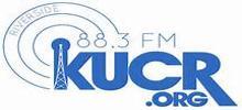KUCR 88.3 FM