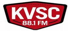 KVSC FM
