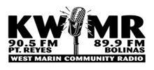 KWMR FM