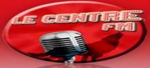 Le Centre FM