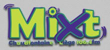 Mixt Radio
