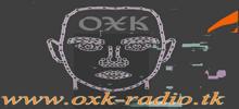 Oxk Radio