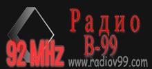Radio V 99