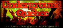 Underground Quebec Radio