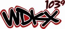 Wdkx Fm
