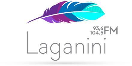 Laganin FM DAB +