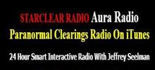 Paranormal Clearings Radio