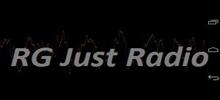 RG Just Radio