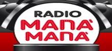 Radio Mana Mana