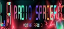 Spacefic Radio