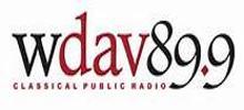 WDAV FM
