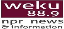 WEKU FM