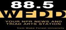 WFDD FM