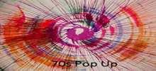 70s Pop Up