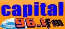 Capital FM 96.1