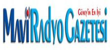 Mavi Radyo Gazetesi