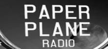 Avión de Papel Radio