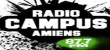 راديو الحرم الجامعي اميان