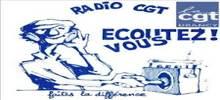Radio Cgt