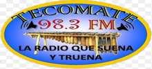راديو Tecomate