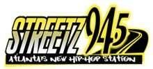 Streetz 94.5 FM