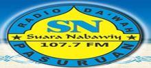Azan Nabawiy FM