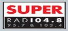 Super FM 104.8