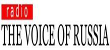 Głos Rosji