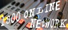 1800 Online Radio