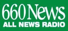 660 Nouvelles Radio