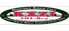 KXZI FM