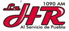 Ла HR FM-
