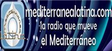 البحر الأبيض المتوسط اللاتينية FM