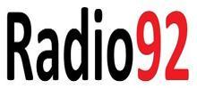 راديو 92