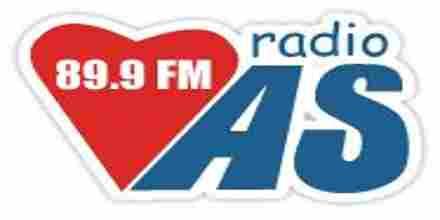 راديو AS