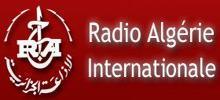 الإذاعة الجزائرية الدولية