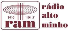 راديو ألتو مينهو